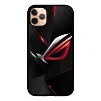 Casing Custom Iphone 11 Pro Max Asus Rog P1031