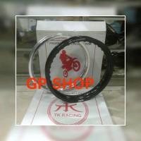Velg TK Bright ukuran 140 ring 14 Berkualitas