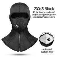CoolChange Masker Full Face Balaclava Windproof 20045 Motor Sepeda
