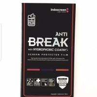 Samsung Tab 3V T116 Anti Gores Jelly Anti Break Indoscreen