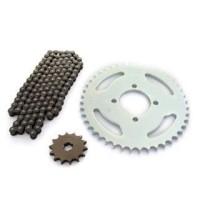 Gear Set ASPIRA untuk motor SATRIA FU 150 S2-645PA-SAT-1110