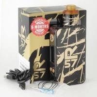 MVP URANUS Kit 200w l Vape Mod By R57 x Jualvape l Automizer