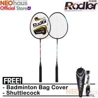 Rodler Badminton Racket (Raket Bulu Tangkis)