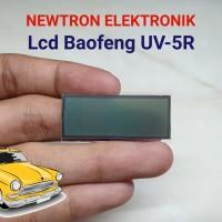 LCD Ht Baofeng UV5R Taffware Pofung Berlin Toriphone UV5RE UV5RC FMV6R