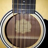 Gitar Akustik Greg Bennett D310 N Ori Samick Qahtanmart