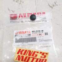 TUTUP KARET BAGASI BOX BOK NMAX ORIGINAL