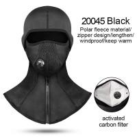 CoolChange Masker Full Face Balaclava Thermal Warm & Windproof 20045