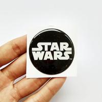 STARWARS Emblem Stiker Resin Aksesoris BODY MOBIL DAN MOTOR