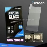 Tempered Glass Xiaomi Mi 8 Lite - Anti Gores Kaca - Iscreen
