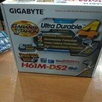 Gigabyte H61m-ds2 - Putih