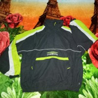 jaket jacket bomber original umbro template manchester united treble