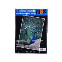 Kertas Foto / Photo Paper Printech Glossy MAX A4 200g - 02002