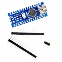 Arduino Nano V3 CH340 ATmega328p 5v ATmega328