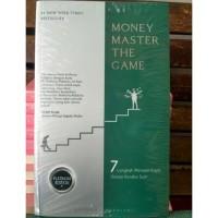 Stok Baru Money Master The Game - Anthony Robbins