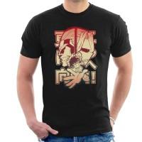 Kaos Boku No Hero Academia Plus Ultra T-shirt
