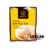 Bumbu SONG FA BAKUT TEH (IMPORT) 30gr