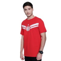 T Shirt Persija Medal/RED Red