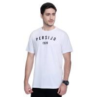 T Shirt Persija 1928/WHT White