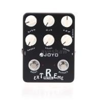 JOYO jf-17 Pedal Efek Gitar Elektrik Extreme Metal