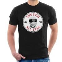 Kaos Converse The Stig All Star T-shirt