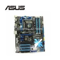 Socket LGA 1156 For ASUS P7P55D Desktop Motherboard P55 i3 i5 i7