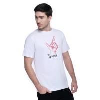 T Shirt the Jakmania White