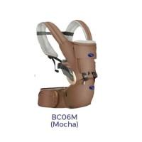 Gendongan Bayi Baby Safe Baby Hip Seat BC06M