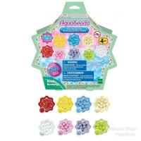Aquabeads Star Beads Refill Pack - ORI Aqua beads EPOCH Japan