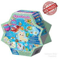 Aquabeads Bling Star Bead Animal Studio Set - Aqua beads EPOCH Japan