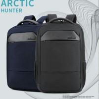 Arctic Hunter Tas Ransel Laptop Backpack