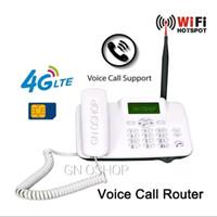 Telepon GSM WiFi Hotspot Rumah Kantor - Welcome 4G VoLTE Router WiFi