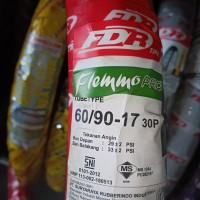 Ban Luar Motor 17 60/90-17 FDR Flemmo Pro Non Tubeless