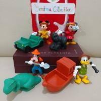 Happy Meal Toys Disney Animal Kingdom Tahun 1998