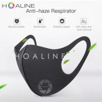 Masker korea / masker kain scuba premium tebal / cloth mask reusable