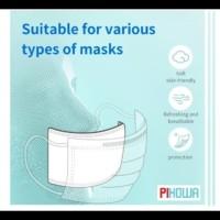 Kain Filter / Pelapis Alas Untuk Masker / Filter Masker
