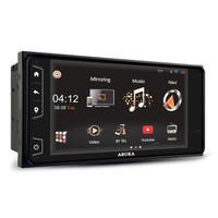 Headunit Android 7inch OEM Toyota Asuka PTA-100 Non TV