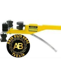 (AB)Alat Tekuk Pipa Manual - Manual Pipe Bender - Pipe Bending HHW-22