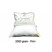 Bantal Kingkoil Signature Goose Down Pillow 2000gr Bulu Angsa