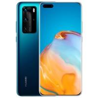 Huawei ELS-NX9 P40 Pro 8GB RAM 256GB ROM Deep Sea Blue