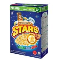 Nestle Honey Stars Cereal Box 300gr 2 Pcs