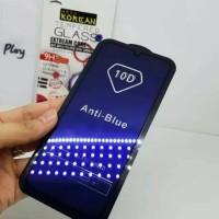 Tempered Glass Oppo F5 Pro Anti Blue 99D / 10D / Anti Gores Anti Radia