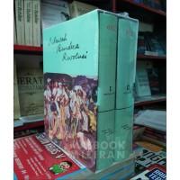 BUKU DIBAWAH BENDERA REVOLUSI - Ir Soekarno - Paket 2 Jilid