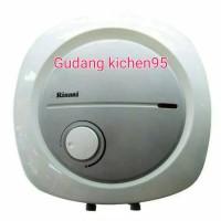 Water Heater Rinnai RES EH 015 / Pemanas air listrik rinai 15 liter