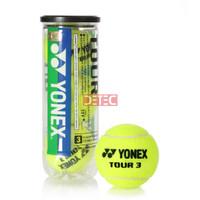 Bola Tenis YONEX TOUR 3 - TB-TR3 tennis ball Isi 3