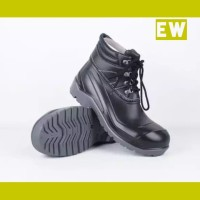 Sepatu Safety Shoes AP MAX By AP Boots. Low Boot Sepatu Safety Pendek