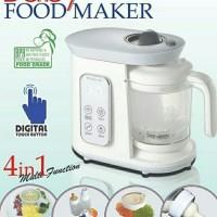 Baby Food Maker Vienta - Biru Muda