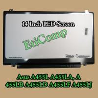 LED LCD ASUS A455L, A455LA, A455LB, A455LD, A455LF, A455LJ 14 Inch