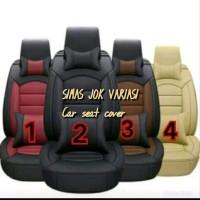 sarung jok mobil JAZZ RS 2007-2010 exclusive oscar