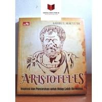 Buku Aristoteles - Inspirasi dan Pencerahan utk Hidup ORI BARU SEGEL