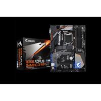 Gigabyte B360 Aorus Gaming 3 (LGA1151, B360, DDR4, USB3.1, SATA3)